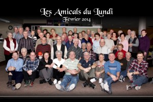 site Amicals Février 2014