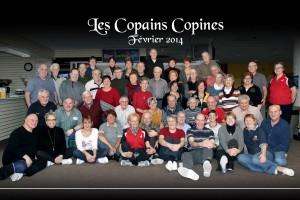site Copains Février 2014
